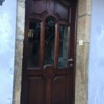 Puerta entrada Paradela
